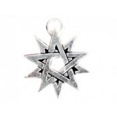 Double Pentagram – Για δυνάμεις Φωτός