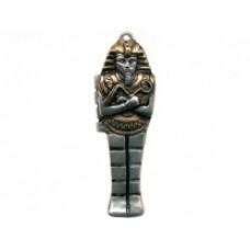 Opening Mummy Locket - Για Προστασία από κάθε Κίνδυνο