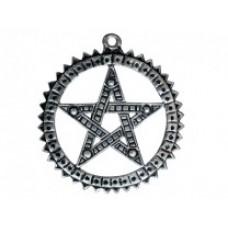 Pagani Pentagram – Για ενίσχυση των ψυχικών ικανοτήτων
