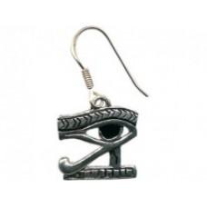 Eye of Horus (earrings) – Για Προστασία από Μάτι και Ξόρκια