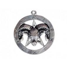 Ram Pentagram – Για σύνδεση με τη δύναμη της ζωής