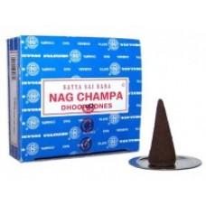 Αρωματικά Sticks Nag Champa