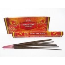 Αρωματικά Sticks Dragon's Blood