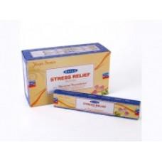 Αρωματικά Sticks Stress Relief για την καταπολέμηση του στρες