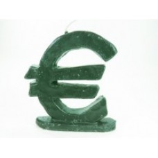 Κέρινο Ομοίωμα Euro