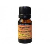 Αιθέριο Έλαιο Γκρέιπφρουτ - Grapefruit 10ml