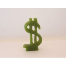 Κέρινο Ομοίωμα Δολάριο